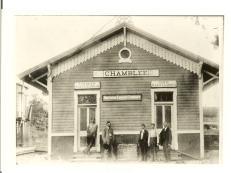 Chamblee Depot
