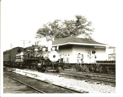 Decatur Station