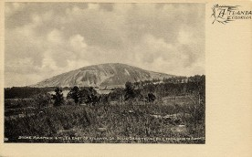 Stone Mountain Postcard