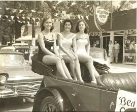 1957 Tucker Beaut Queens