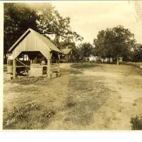 Avondale rural scene