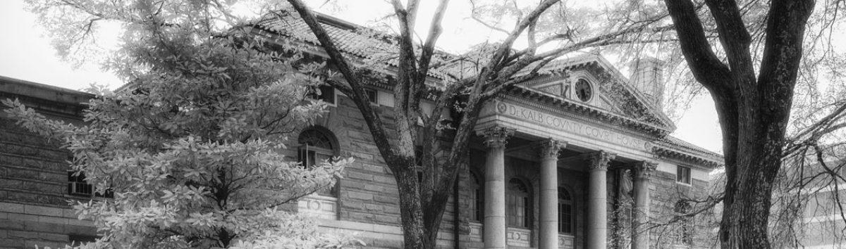 The DeKalb History Center