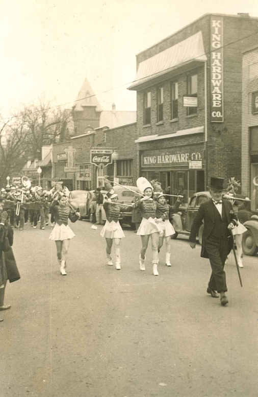 Decatur Parade 3