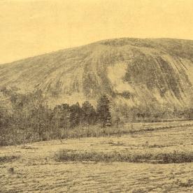 Stone Mountain Rural